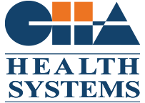 CHA HEALTH SYSTEMS(logo)