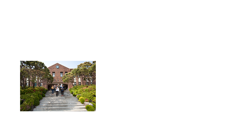 1997 Chairman Kwang-yul Cha, as founder and first President, opened and held the first entrance ceremony 